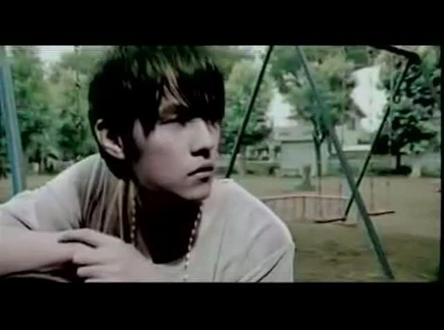 周杰伦音乐经典《七里香》 - mv - 3023视频 - 3023.
