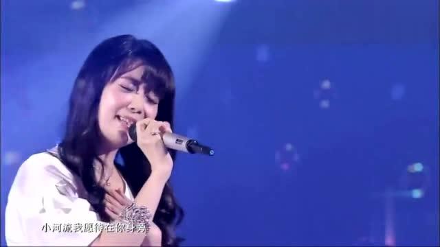 《往事》演唱:孟庭苇