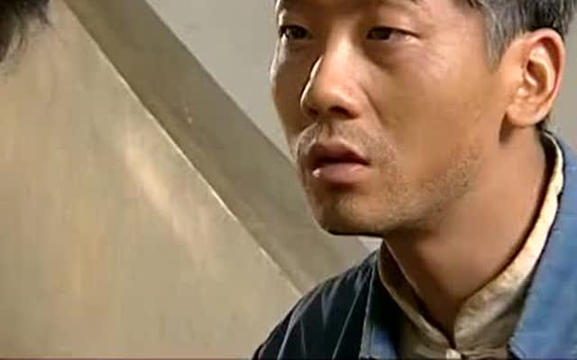电视剧 福贵:凤霞生了个大胖儿子,可是二喜却被淹死了,福贵两口好