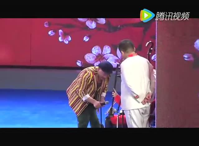东北大逗逗- ,赵四在长春刘老根大舞台演出图片