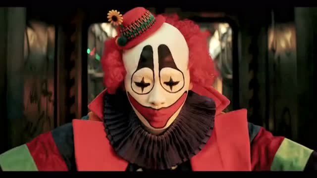 李易峰转型变小丑,《动物世界》弱肉强食适者生存!