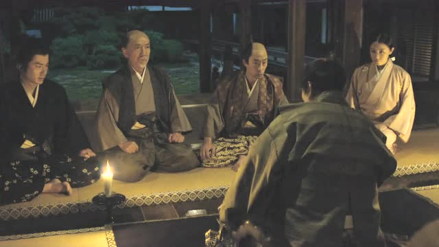 日本统治�9�ni{ni�_关原之战,德川家康与石田三成为了日本统治权的明争暗斗