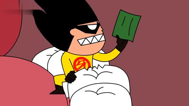 《禽兽超人》禽兽超人以牙还牙,李镇长真是自食其果