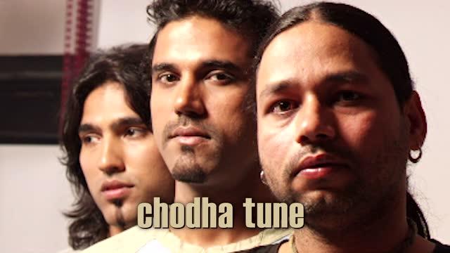 印度歌曲歌词版