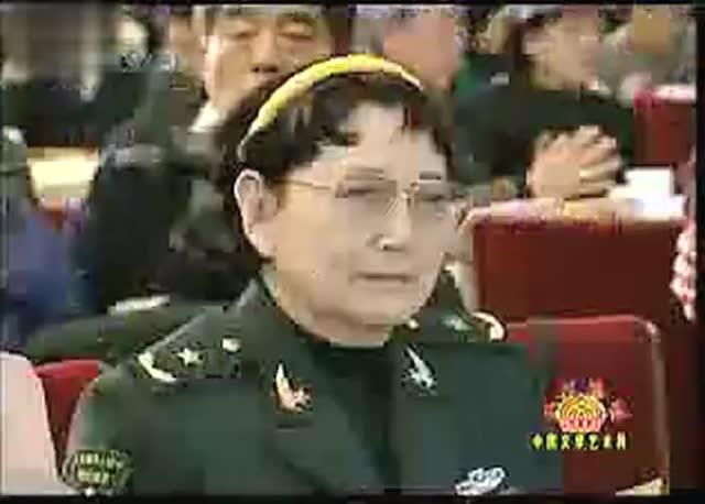戴玉强 谭晶---我爱你中国