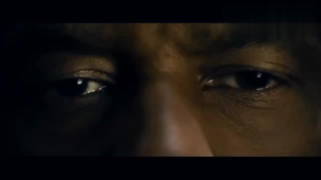 丹泽尔华盛顿《伸冤人》动作片段欣赏
