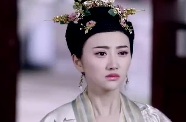 嚣张小妾为了心爱的人竟然做这事,广平王的一番话让她心灰意冷!