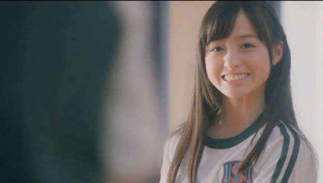 桥本环奈日清杯面的炫技广告原来这样拍的!