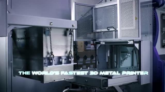 slm solutions-blade