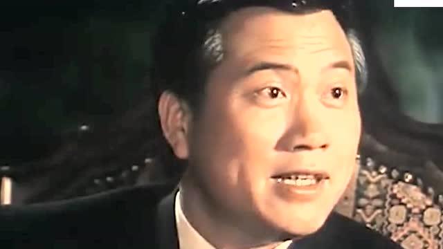 香港电影演员_香港黑帮电影:男演员万梓良饰演的大哥,果然有大将之风!