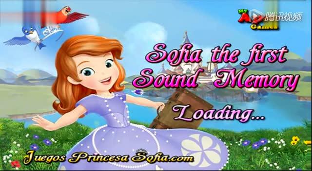 视频: 小公主苏菲亚动画片中文版 小公主苏菲亚的音乐图片