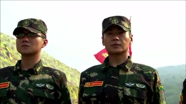 何晨光李二牛王艳兵威武有局长警察的抗战电视剧图片
