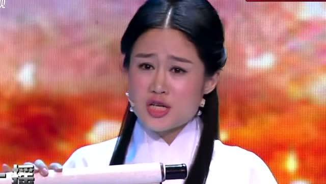 刘亮白鸽爆笑演绎《神雕外传》