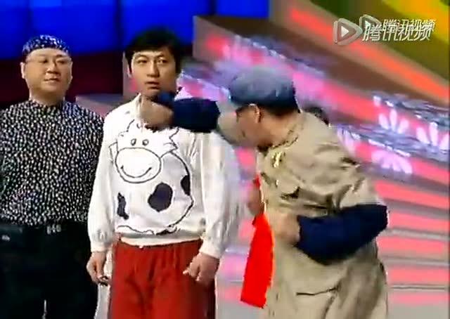 红高粱模特队(1997)