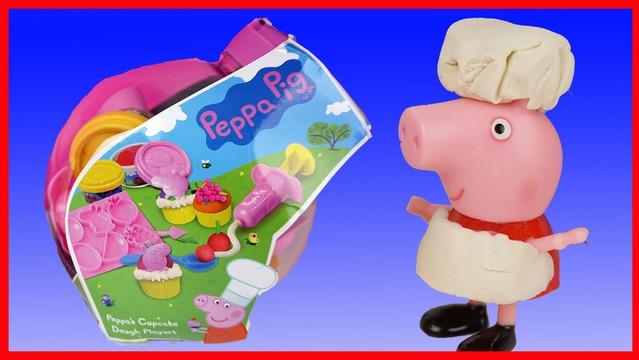 粉红猪小妹小猪佩奇培乐多粘土超级飞侠警车珀利朵拉