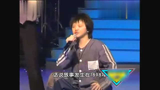 小刘欢超级搞笑小品_小品《少年犯》小刘欢 掌声不热烈不想出来!
