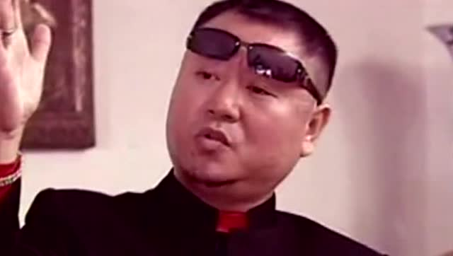 辽北第一狠人,套路王范德彪,挠人合辑!图片