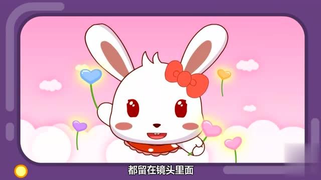 杨烁- 金色童年 - 兔小贝儿歌版