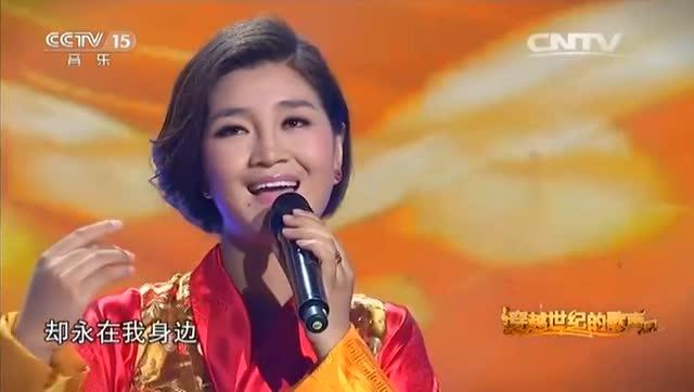 降央卓玛《金瓶似的小山》,一首非常好听的藏族歌曲,唱的更出彩图片