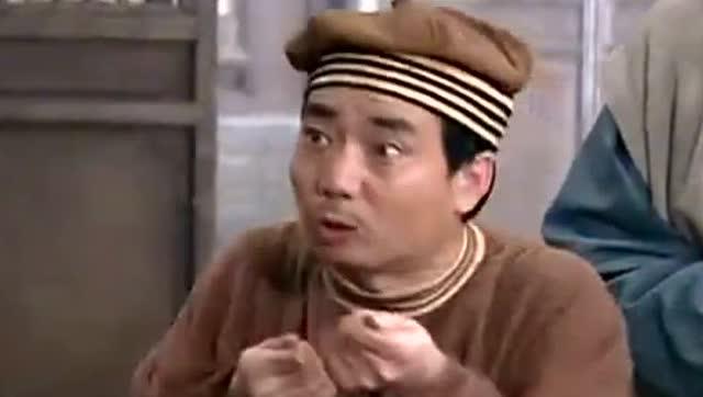 武林外传有两段好难受的片段 一段是80集结尾 一集是老邢走了图片