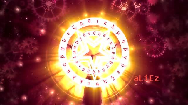 aliez计算器谱子
