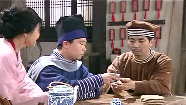 武林外传-邢捕头和诈尸案 - 电视剧 - 3023视频 - .图片