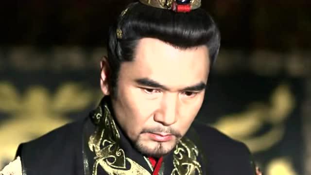 几年前我为了秦国嫁到燕国,现在我求你父王救救我儿子