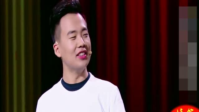 阎鹤祥二十一岁,郭麒麟说他臭流氓,全场乐翻天