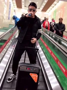 dj版《拥抱你离去》超爽