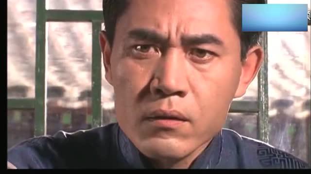《大宅门》:武贝勒刚刚春风得意,转头就被儿子硬生生打死