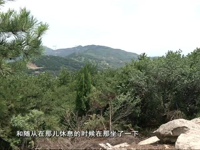 2南村镇伏头村:旅游休闲新去处