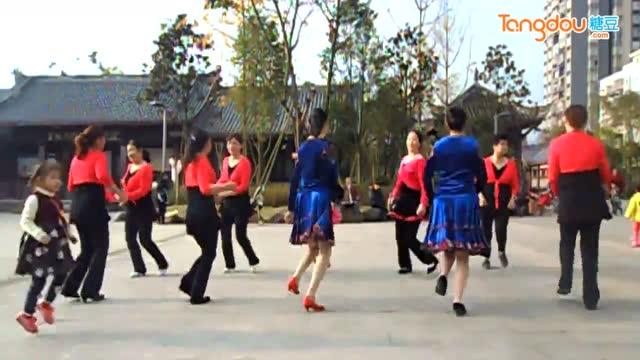 馨瑞广场舞 独一无二图片