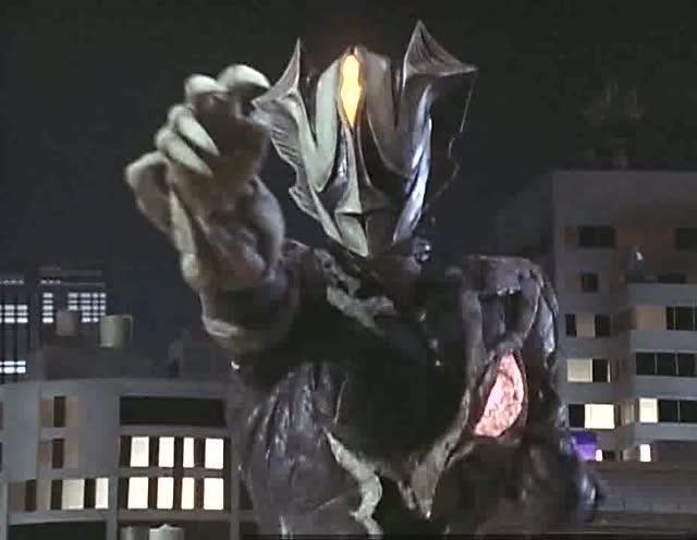 迪迦奥特曼,超级形态变身,迪迦对战基里艾洛德人