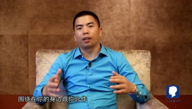 商业界最帅的总裁_苏引华总裁商业思维课程