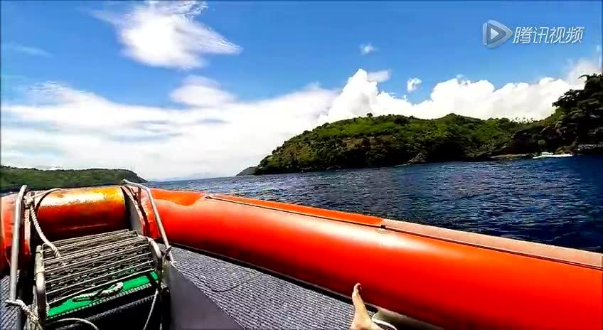 巴厘岛豪华游艇观光高清大片 - 旅游 - 3023视频 - .