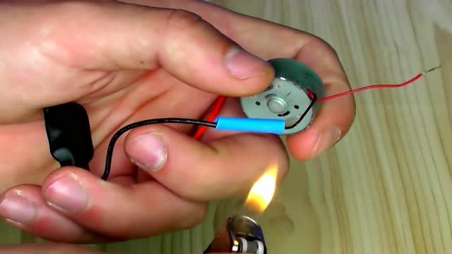 如何制作一个简易的电动小船 - 非常容易的方法