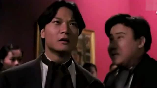 香港电影演员_香港电影里肌肉最大块的演员,这一战最为经典