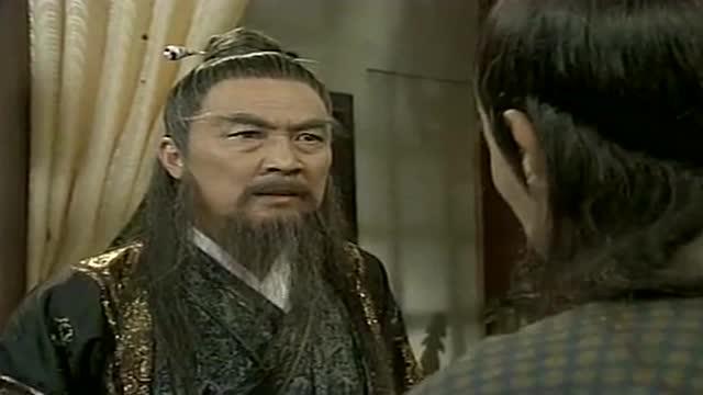 《绝代双骄》江别鹤极力挑唆慕容山庄和移花宫之间的误会