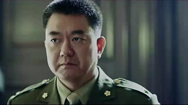 徐铁英老谋深算,陈宝国演技一流《北平无战事》