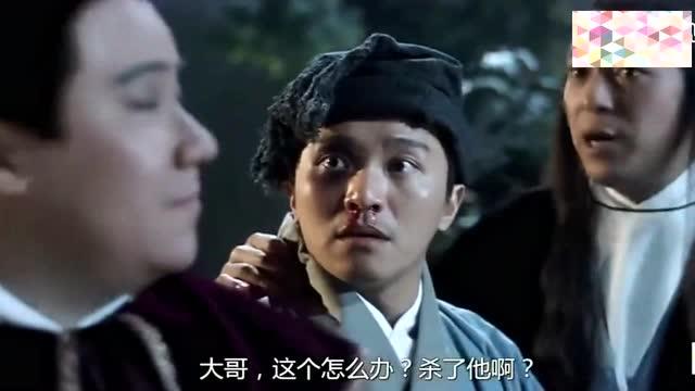 江湖淫娘怎么看_周星驰:东淫西贱南咸北湿!这段看一次笑一次!