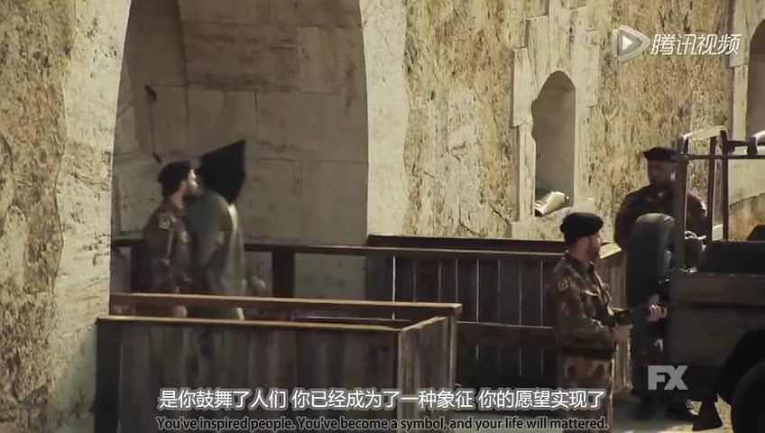 《暴君 第二季》超清双语预告 - 电视剧 - 3023视频