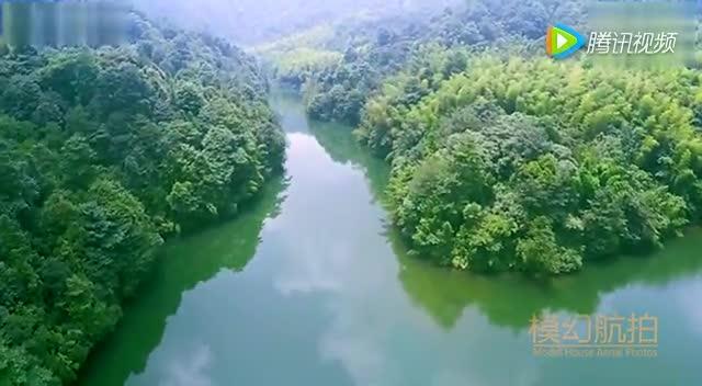 赤水旅游天岛湖国际养生度假区介绍04