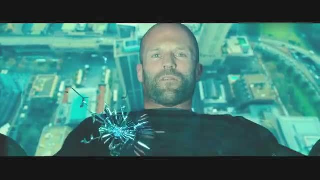 《机械师2:复活》来了 终于等到你