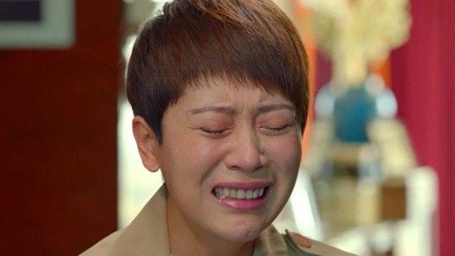《小别离》黄磊与海清最令人泪奔的片段图片