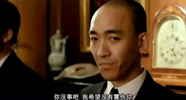 赌圣周星驰用赌术的最高境界打败香港赌王秦洪,看了你