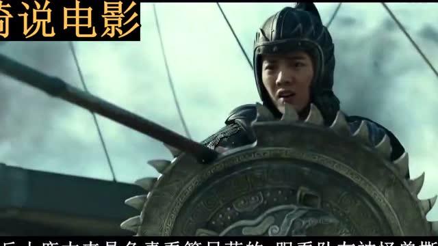 森崎说电影 长城 - 原创 - 3023视频 - 3023.com