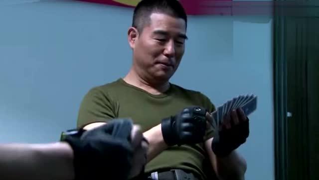 电视剧特种兵之爱情出鞘:何晨光利刃王艳兵!电视剧乡村大战变奏曲图片