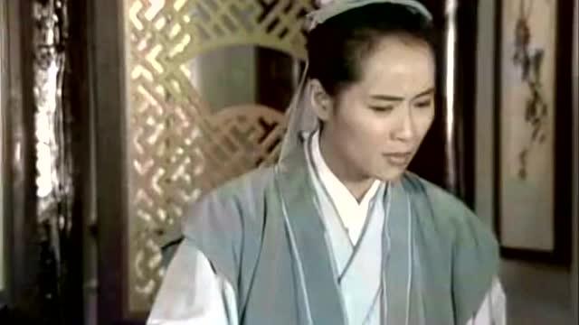 新白娘子传奇:许仕林与媚娘唱出自己的心声,好经典超好听图片
