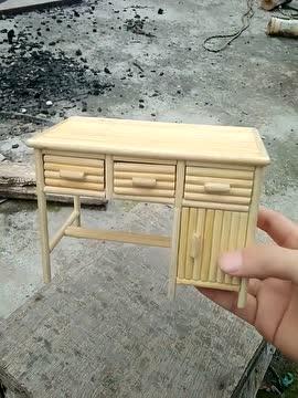 一次性筷子制作