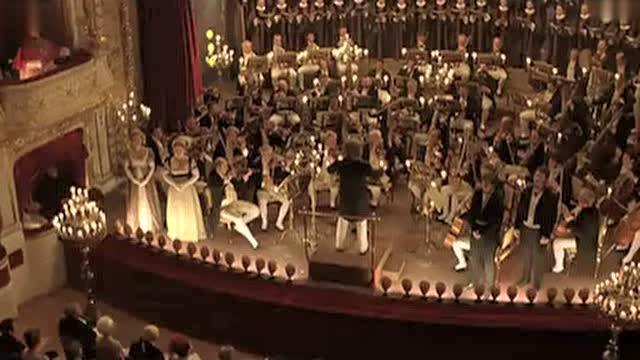 """贝多芬第九交响曲《欢乐颂》(""""复制贝多芬""""电影片段)"""